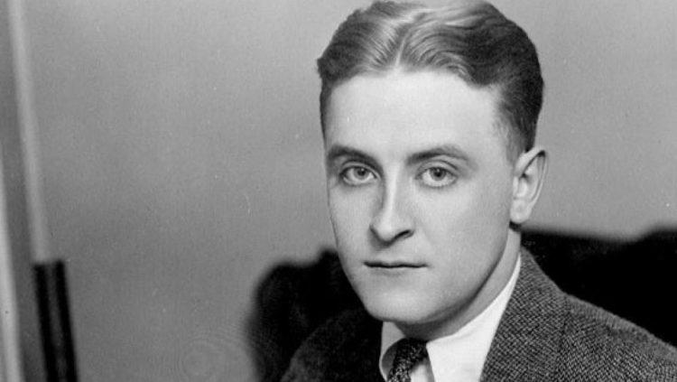 F.S.Fitzgerald