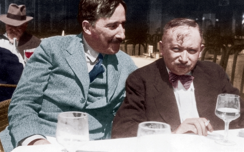 Zweig και Roth