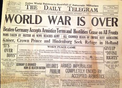 interwar