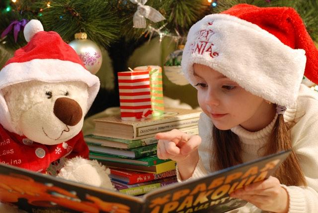 παιδικά χριστούγεννα